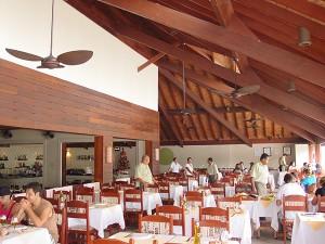 restaurante hangar 1